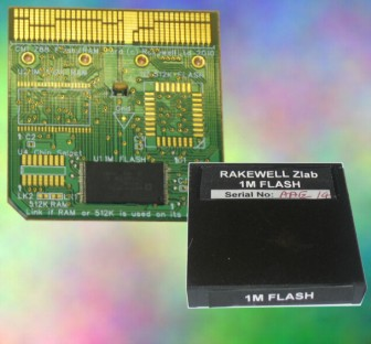 1M Flash EPROM